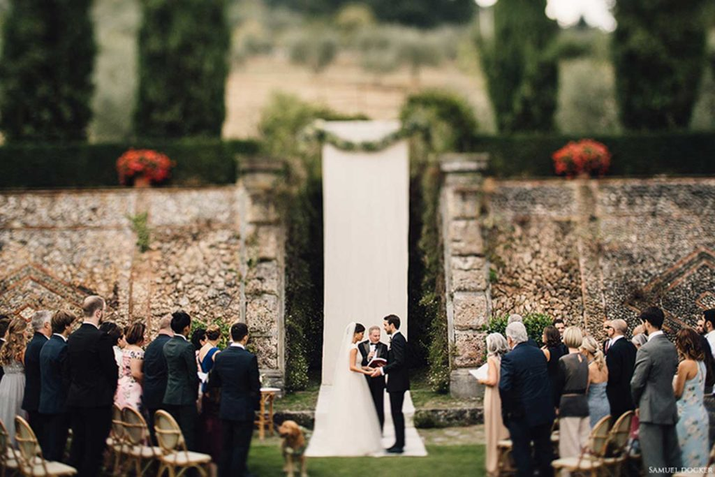 Samuel Docker Villa Catureglio - Kate and Rose Weddings - Wedding Planner Italy - Tuscany wedding venue