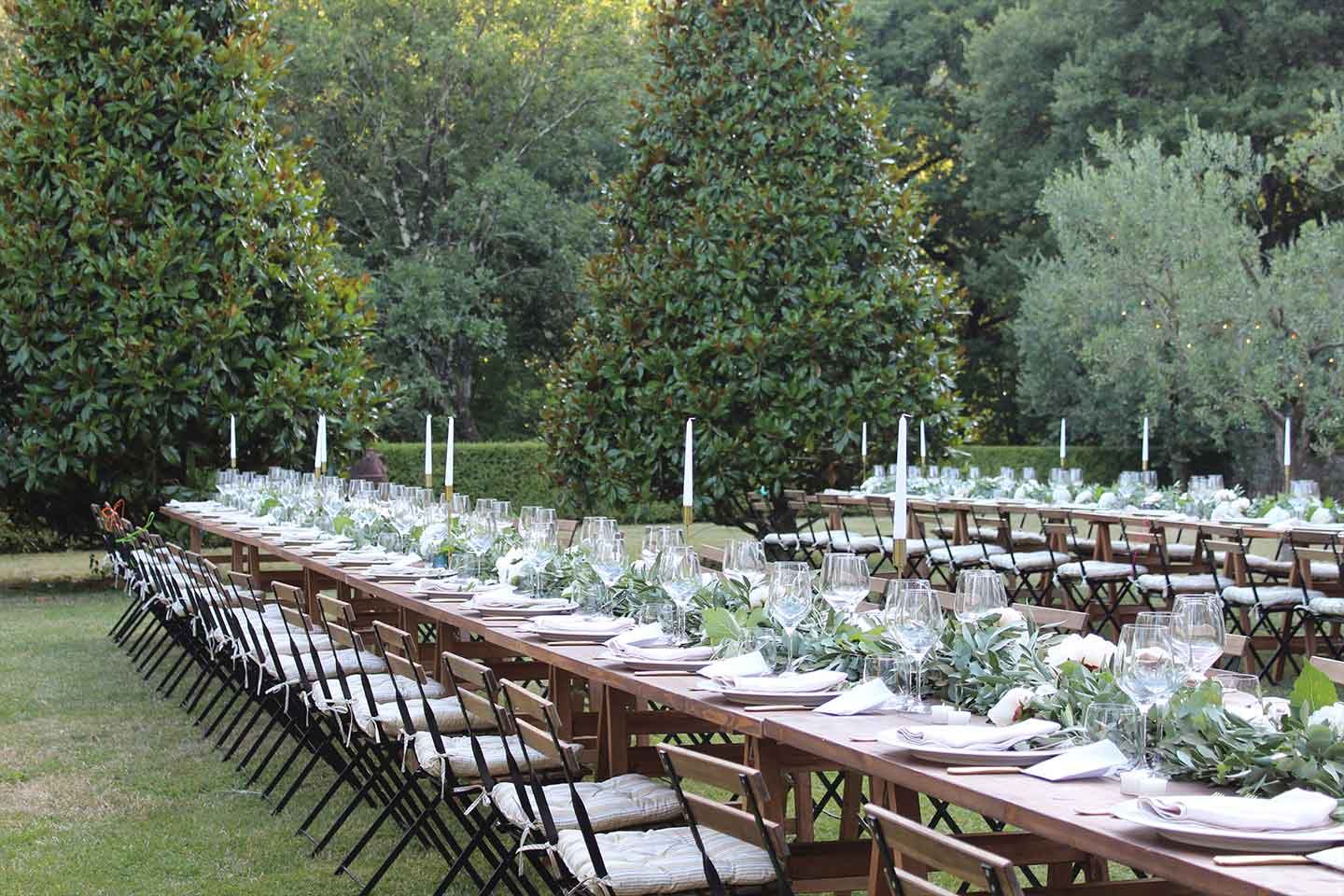 Villa Catureglio - Kate and Rose Weddings - Wedding Planner Italy - Tuscany wedding venue